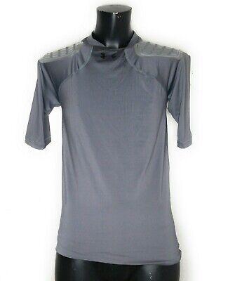 Under Armour Heat Gear 2 Pad Padded Football Shirt Large