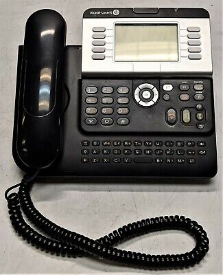 Alcatel-lucent 4039 Business Phone