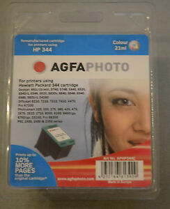 PRL-AGFAPHOTO-HP-344-CARTUCCIA-INCHIOSTRO-INK-CARTRIDGE-COLOUR-21-ML-PHOTO-NEW