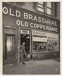 Old Brassware Antiques