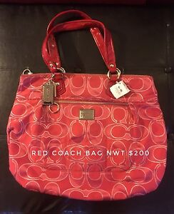 Brand new  Coach bags