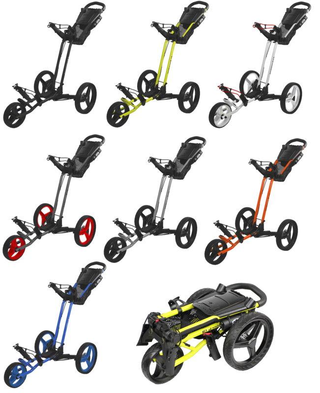 Sun Mountain Pathfinder PX3 Push/Pull Cart - New 2021