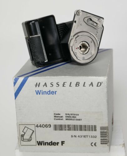 Hasselblad Winder F