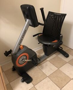 NordicTrack Recumbent Bike / Stationary Bike