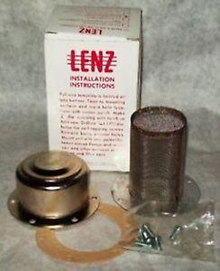 Lenz-Weatherproof-Filler-Breather-Cap-Assy-FCS-547W