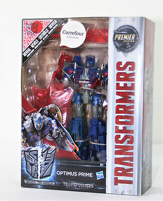 Transformers Optimus Prime, Premier Edition Optimus Prime