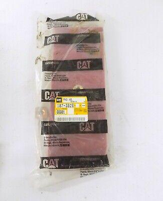 Nos Genuine Cat Caterpillar 187-3828 Pad 438c 428c 416c 416b 436c 446b 426c 428b