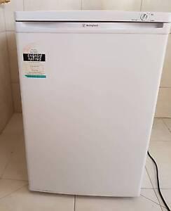 Westinghouse 90 litre Up-Right Freezer Richmond Yarra Area Preview