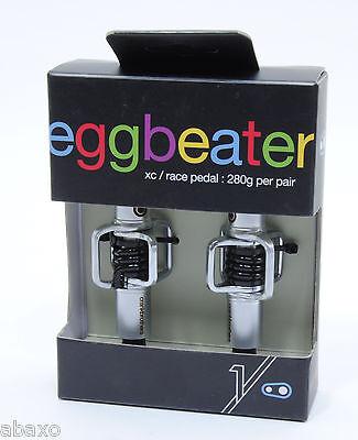 53de75818 Crank Brothers Egg Beater Mountain Bike Pedals