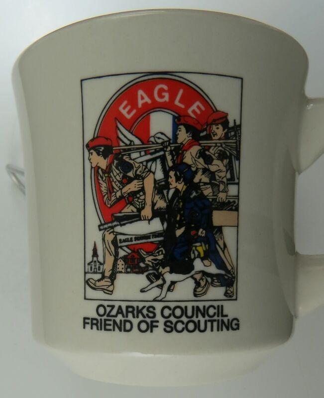 Eagle Ozarks Council FOS, Mug [MUG-898]
