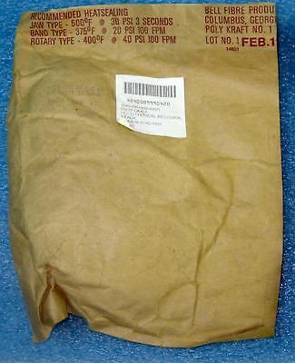 4240-00-999-0420 Fume Hood Chemical-biological Mask - Newsealed