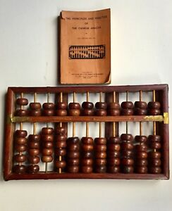 Abacus & Book