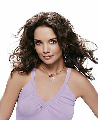 Katie Holmes 8X10 Glossy Photo Picture Image  3