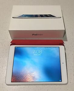 iPad mini - wifi only - 16GB - perfect condition North Perth Vincent Area Preview