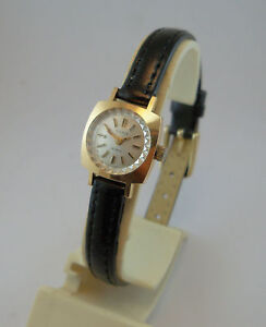 olma orologio oro