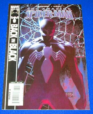 THE AMAZING SPIDER-MAN Issue #539 [Marvel 2007] VF/NM or