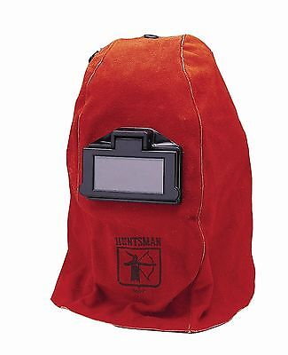 Kc-14531 Jackson Safety W20 860 Lift Front High Heat Leather Welding Helmet New