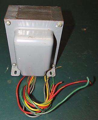 Used Stancor P-8339 Power/Plate & Filament Transformer      Phantom and Maverick