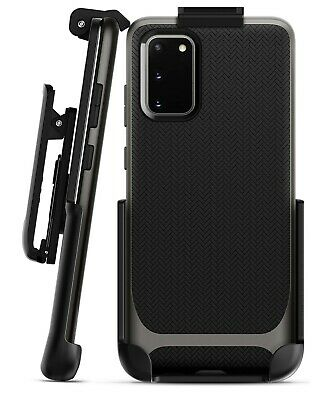 Belt Clip for Spigen Neo Hybrid Case - Samsung Galaxy S20 (Case is not Included)