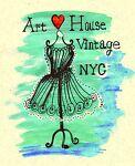 Art House Vintage NYC