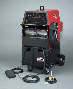 LINCOLN-PRECISION-TIG-275-TIG-WELDER-K2618-1
