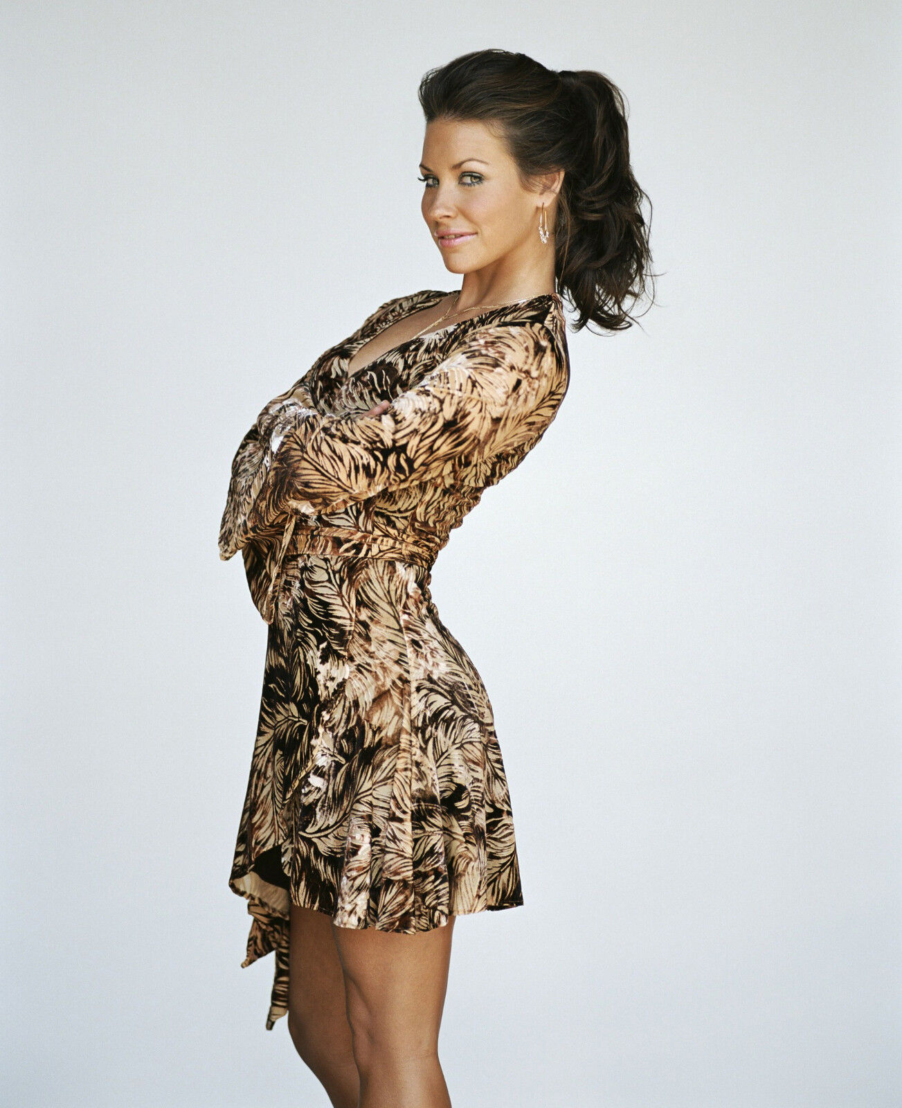 Evangeline lilly 8x10 celebrity photo picture hot sexy 10