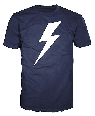 Lightning Bolt Flash Thunderbolt Hipster Unisex - Flash Shirt