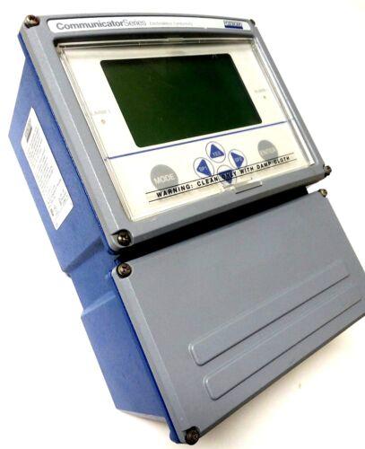 Foxboro 875EC-A2F-A Communicator Series Electrodeless Conductivity Analyzer