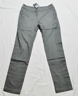 PUMA HUSSEIN CHALAYAN UM Slim Fit Pants 28x30 Sedona Sage size S $100
