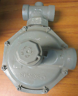 Sensus Service Regulator 12 Npt