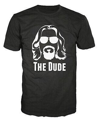 The Dude Big Lebowski (The Dude Clipart Funny Big Lebowski Classic Cult Movie Nerd Geek Bowling)