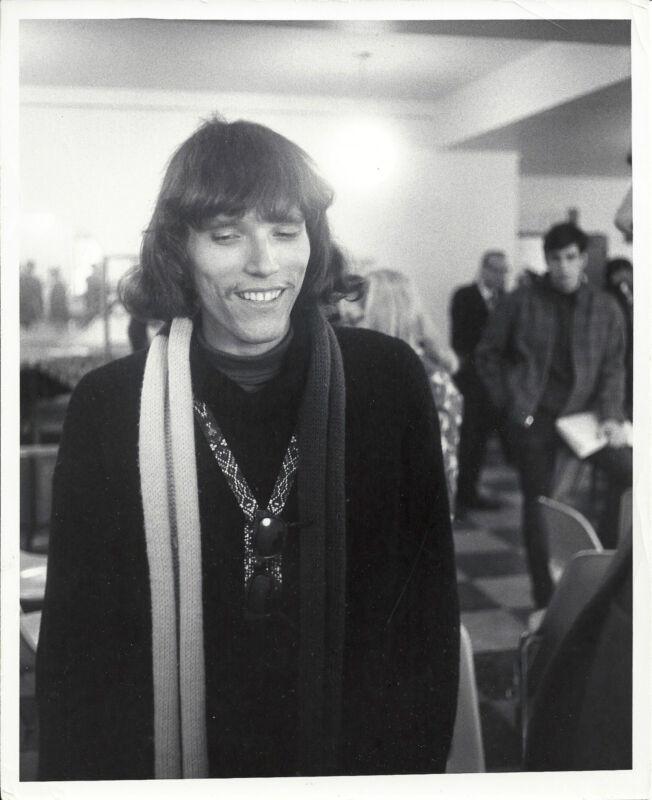 JEFFERSON AIRPLANE JORMA KAUKONEN ORIGINAL 1970