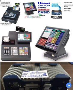 MEV & cash Register