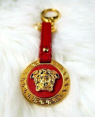 Versace MEDUSA KEY RING