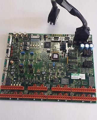 Micromass Mass Spectrometer Mldi Circuit Board Part