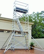 Mobile Scaffold Tower  - 5 metres Cannington Canning Area Preview