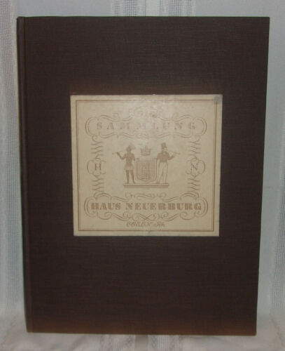 Robert Cudell GERMAN TOBACCOIANA HISTORY First edition 1930 Illustrated Giftable