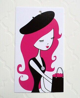 200 Hang Tags Accessories Tags Cute Girl Tags Clothing Tags Handbag Tags