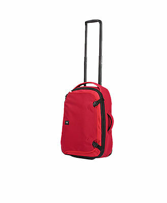 Crumpler The Dry Red No 3 DR3001-R00T55 Luggage Bag(Red)