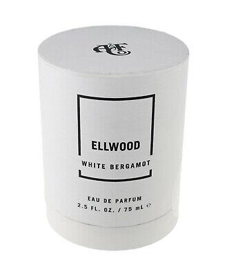 Abercrombie & Fitch Ellwood Eau De Parfum 2.5oz/75ml Perfume Fragrance New Seal