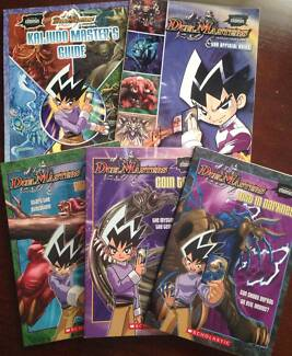 DUEL MASTERS BOOK PACK-BRAND NEW