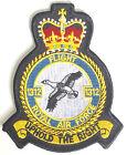 RAF Patch