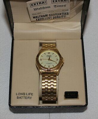 Waltham Prestige Watch W1568