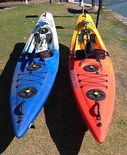 Viking Ocean Ski Kayak Maroochydore Maroochydore Area Preview