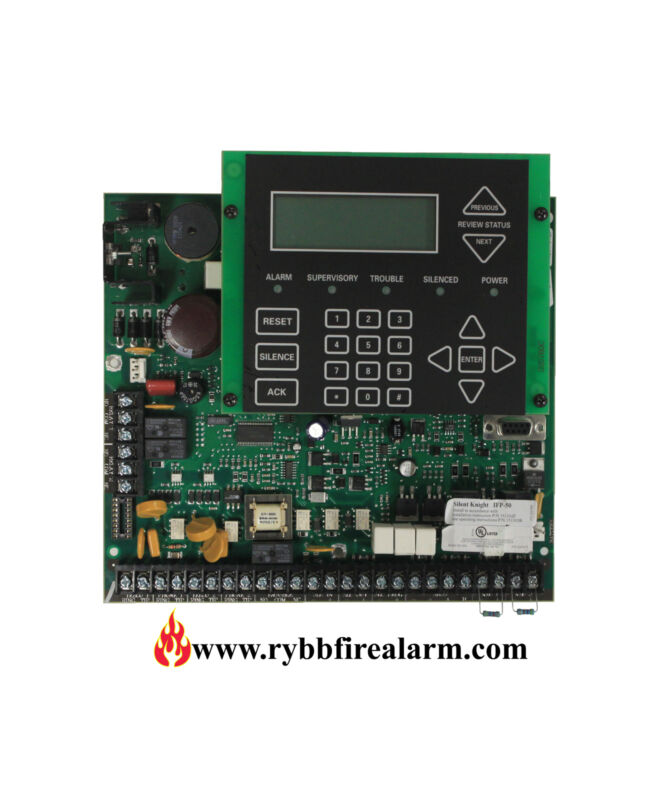 Farenhyt IFP-50 Replacement board.