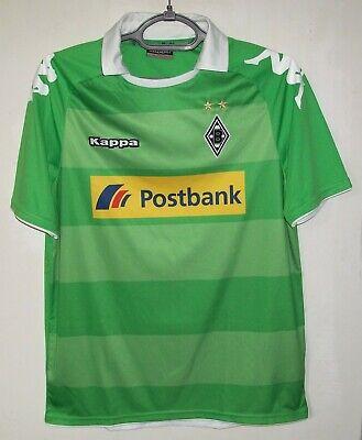 Borussia Mönchengladbach Away football shirt 2013-2014 Jersey Trikot Kappa sz M image