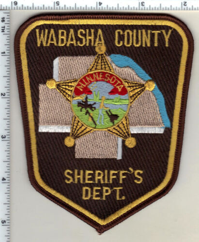 Wabasha County Sheriff