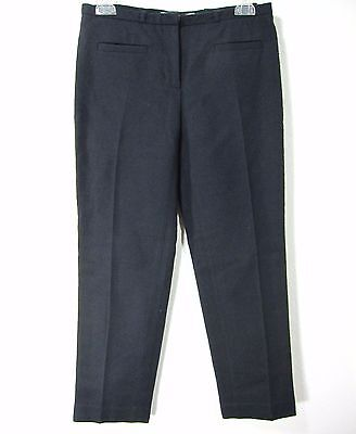 3.1 Philip Lim Barneys New York NWT Pants Size 2 Solid Black