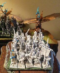 Selling Warhammer Fantasy High Elf Army  Windsor Region Ontario image 8