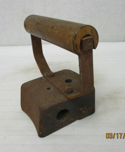 Vintage Brim Iron for Cavanaugh Edges